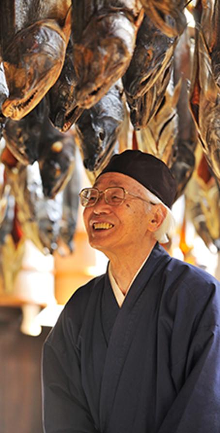 【写真】吉川哲鮭(てっしょう)
